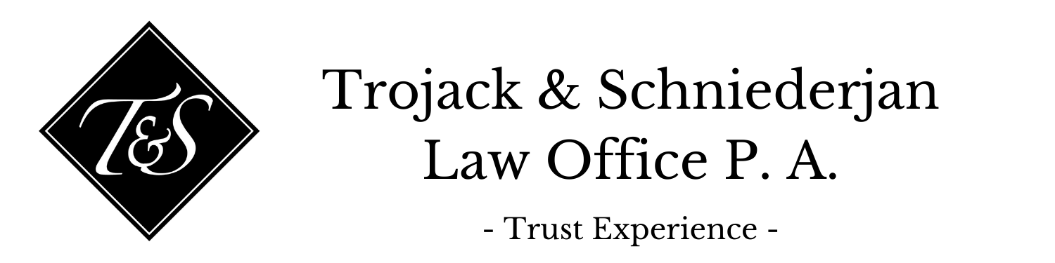 Trojack & Schniederjan Law Office P.A.
